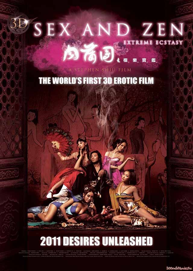 Wunderschöner asiatischer Sex