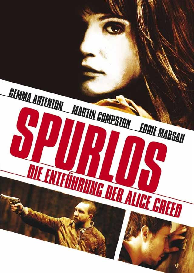 Spurlos – Die Entführung Der Alice Creed