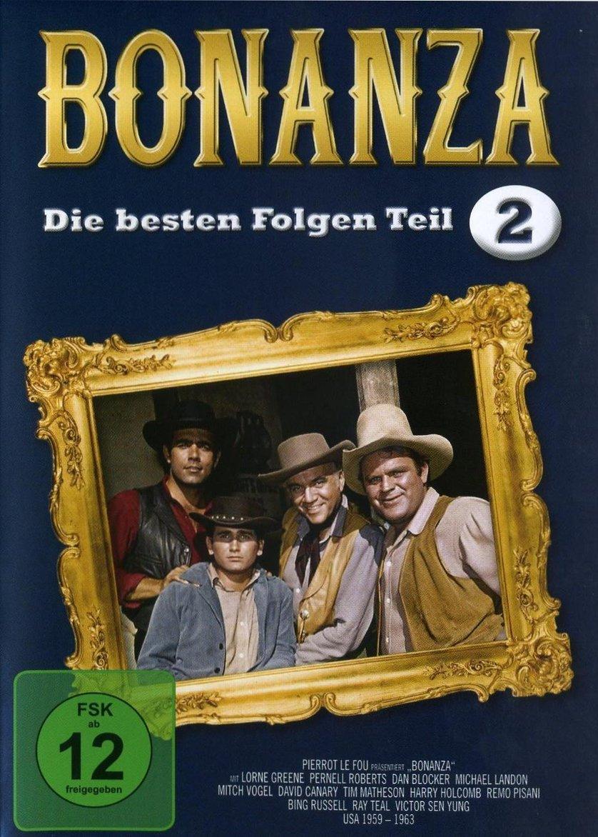 Bonanza die besten folgen teil 2 badmovies for Die gute kuche teil 2