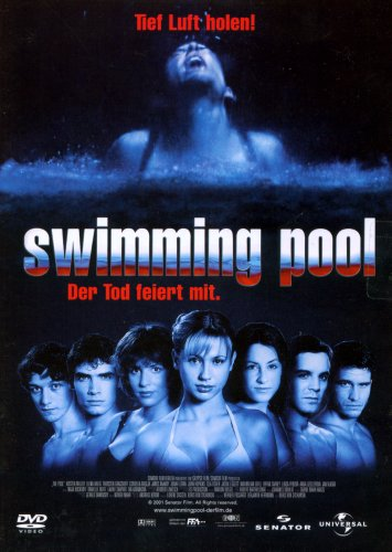 Swimming pool der tod feiert mit badmovies for The swimming pool movie online