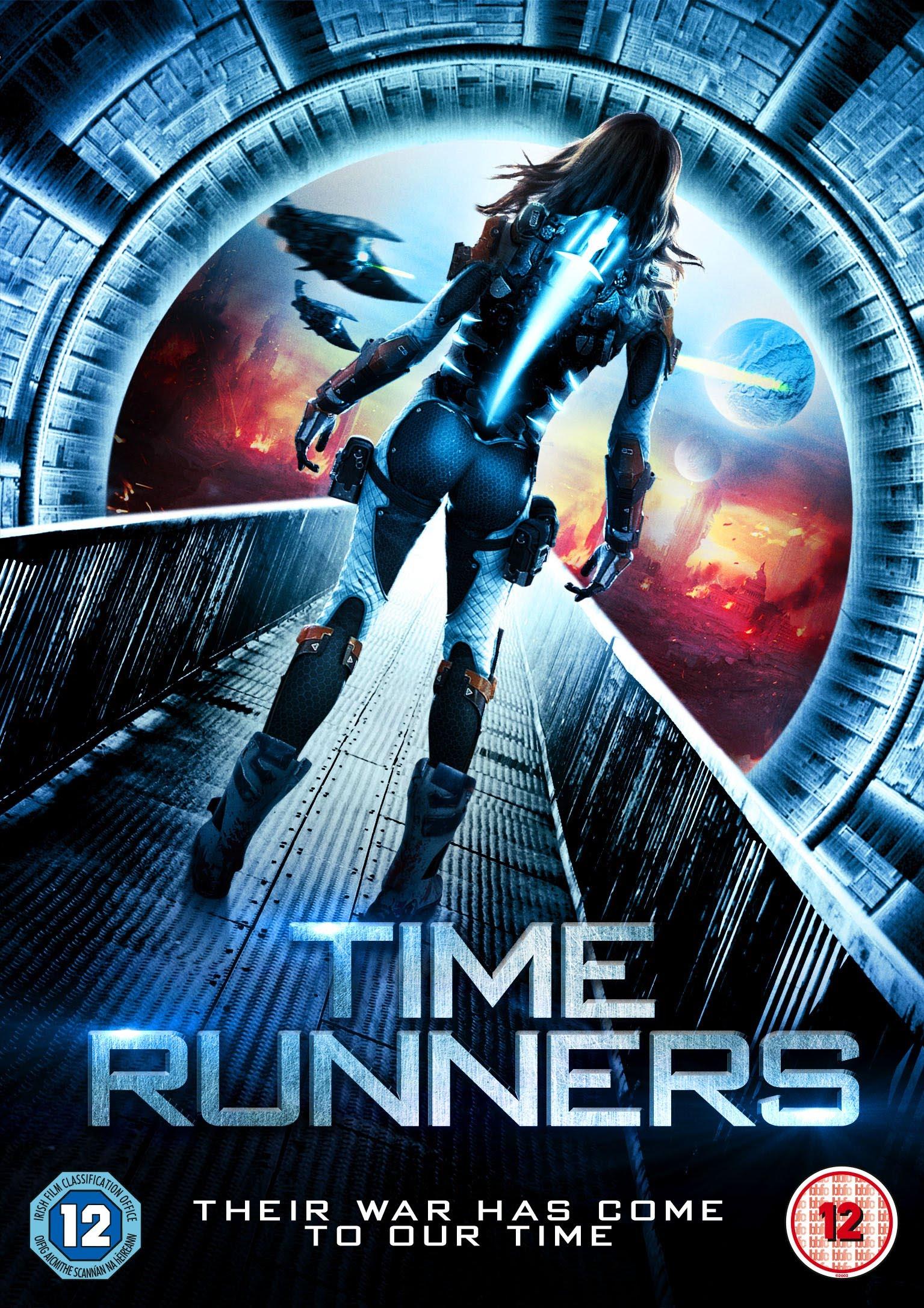 Time Runners - Das Gesetz Der Zukunft