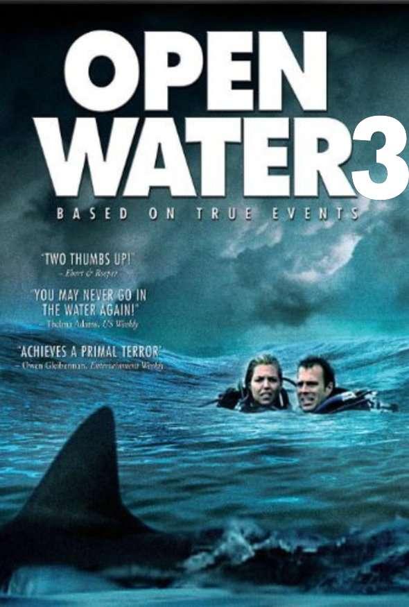 Filme Wie Open Water